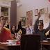 Tunisie : campagne de Teasing Olla, publicité d'une nouvelle marque rouge qui se dévoile
