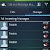 Cara Block SMS di Ponsel Android