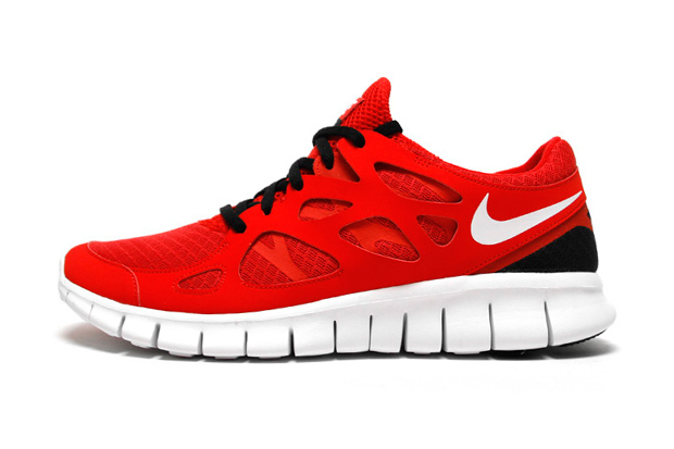 nike free run 2 new york