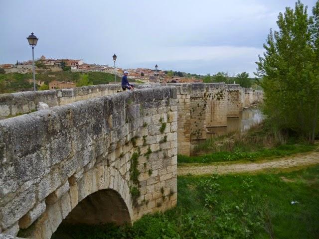 Puente Duero