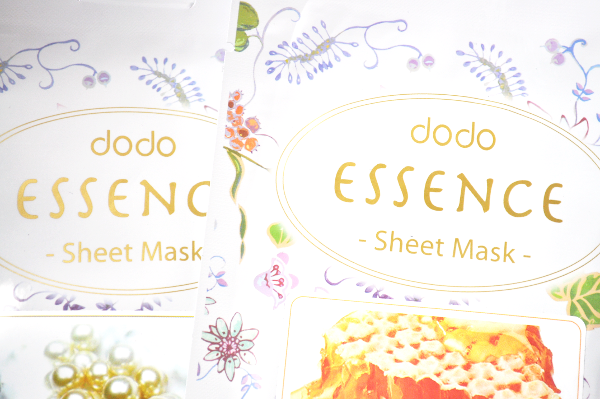 iMomoko Sheet Mask Review and Photos