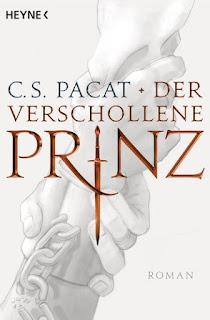 Der verschollene Prinz von C.S. Pacat