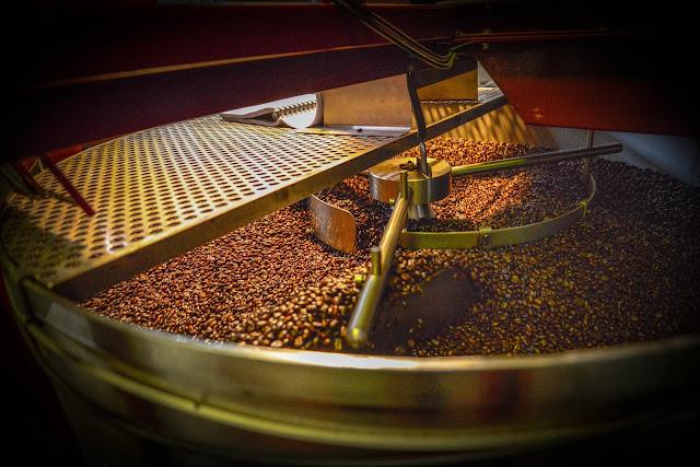 Grata Espresso Roaster