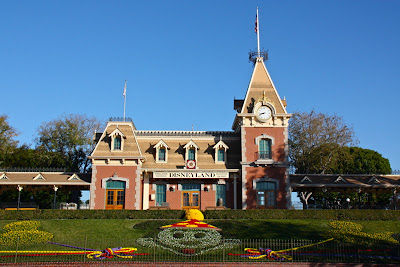 Disneyland Resort pics