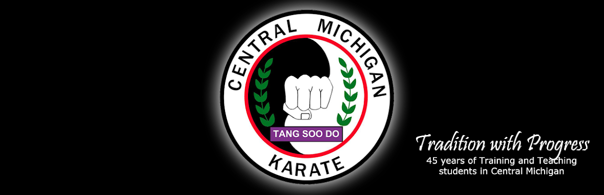 Central Michigan Karate Club
