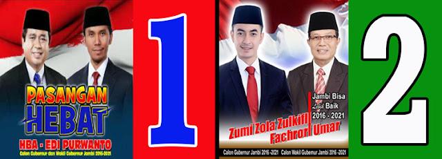 Popularitas Ala Jokowi, Zola Unggul di Lima Kali Survei