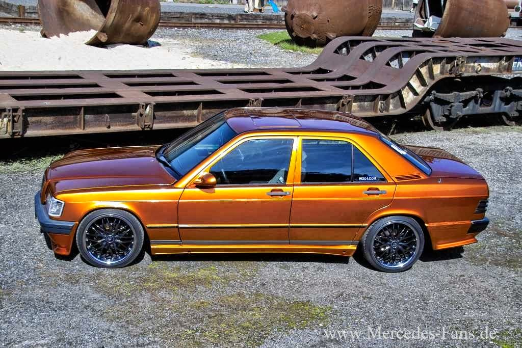 mercedes benz 190e w201 tuning benztuning. Black Bedroom Furniture Sets. Home Design Ideas