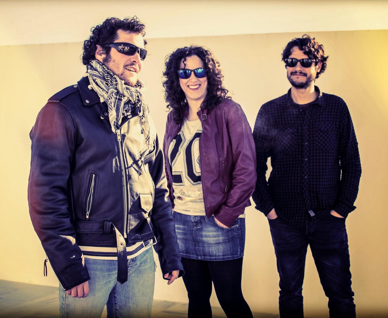 La banda.....