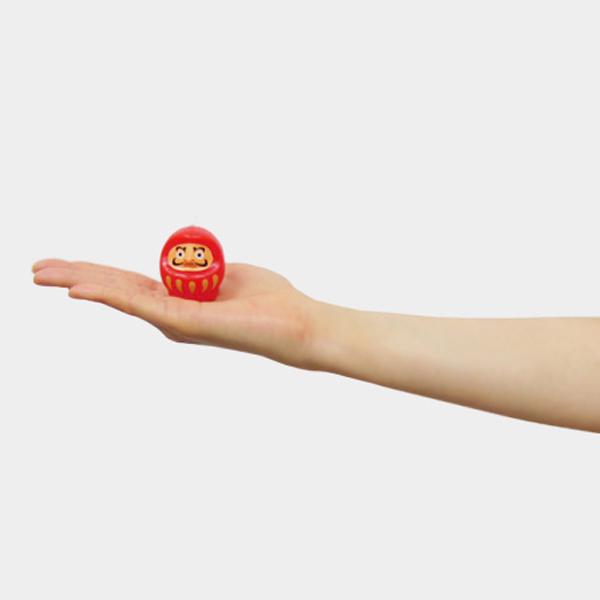 中川政七商店 紅白キャンだるま