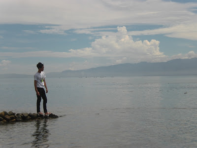 Tempat rekreasi - Nicky Beach