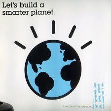 Lets Build A Smarter Planet