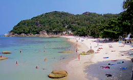 Top Cam: Koh Samui