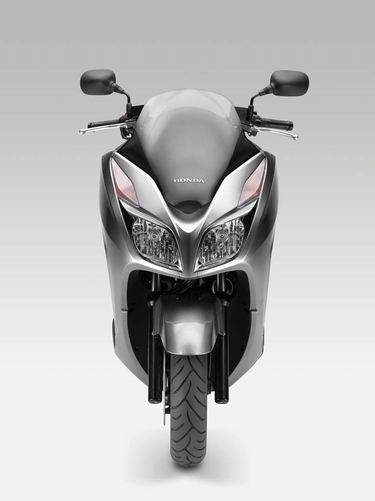 NSS300 Forza Premium Scooter