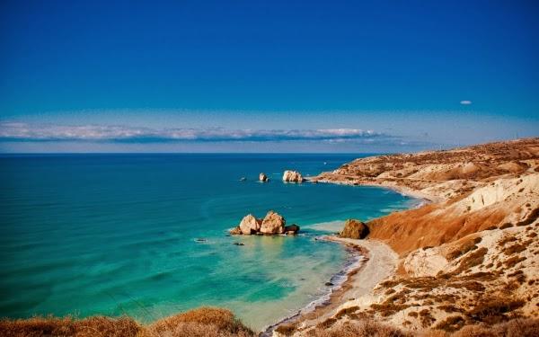 Cypr Maj