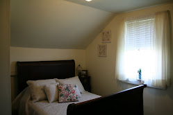 North Bedroom