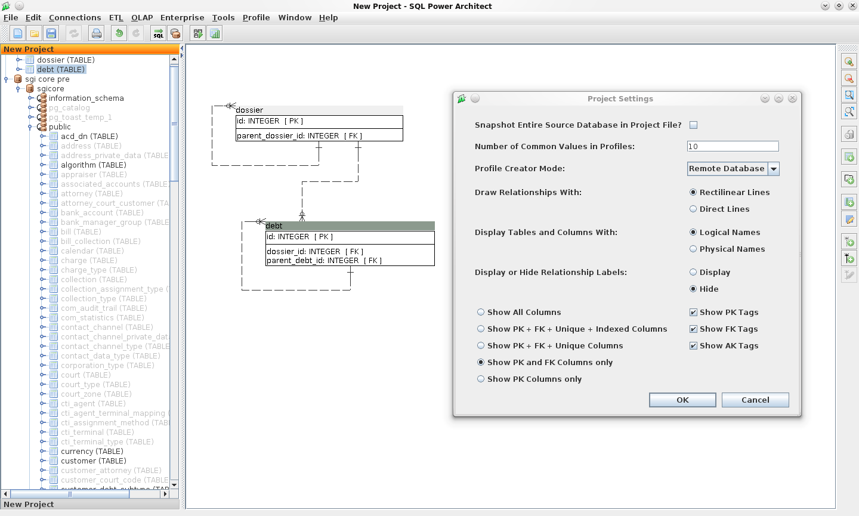 ingenieria inversa software comercial: