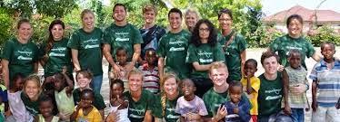 Summer Volunteer Escapade, What's Your Plan?