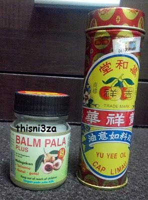 Restocked: Yu Yee & Balm Pala..