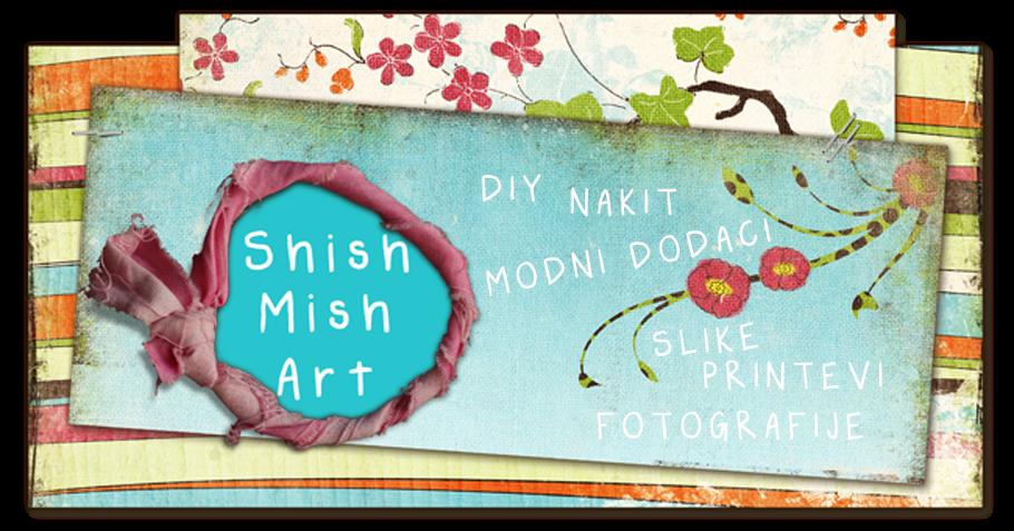 Shish Mish Art