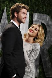 Miley Cyrus Wedding Pictures