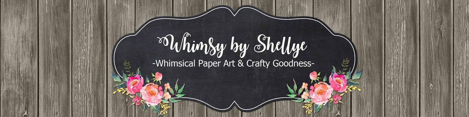 Whimsy by Shellye