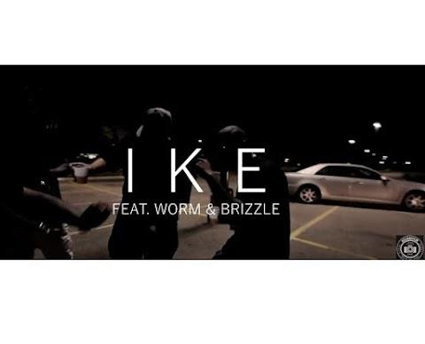 VIDEO REVIEW: Ike (@ike_cashcartel) - Poppin Frestyle Feat Worm & Brizzle (Shot By @nikomoney263)