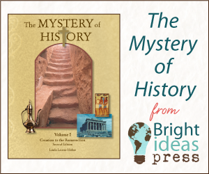 Mystery of History