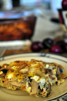 paleo breakfast bake