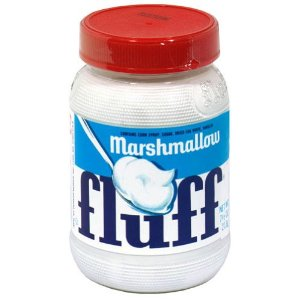 Fluff marshmallow carrefour