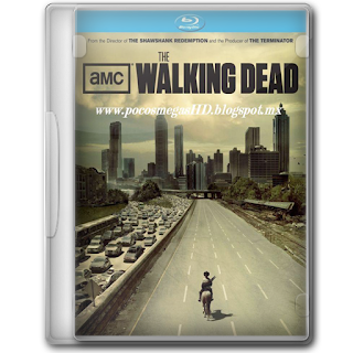 The Walking Dead [COMPLETA Parte 1] [Cap. 8] [3ra. Temp.] [Ingles] [Brrip 720p] [2012]