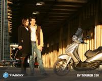 2011-Piaggio-BV-Tourer-250