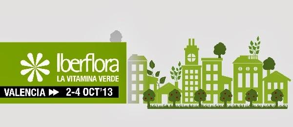 Iberflora 2013