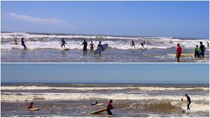 Aulas de Surf - Cursos & Programas