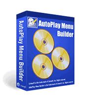 AutoPlay Menu Builder 7