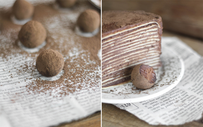 amaretto cake chocolate amaretto crepe cake chocolate fudge layer cake ...