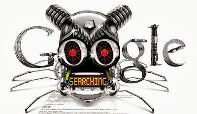Como rastrea Google