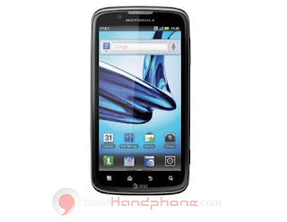 Samsung Galaxy Nexus Vs Motorola Atrix 2