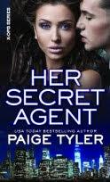Her Secret Agent (a FREE X-OPS Novella)
