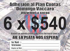 Plan VACCARO