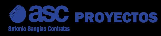 Proyectos Antonio Sangiao Contratas S.L