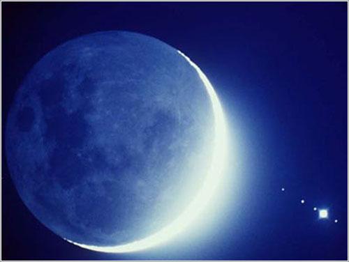 The world of famous hoy la luna cambiar de color for Hoy hay cambio de luna