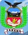 Escudo De Yanama