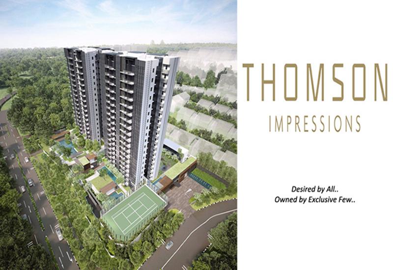Thomson Impressions Lorong Puntong Condo SG Condo Guru