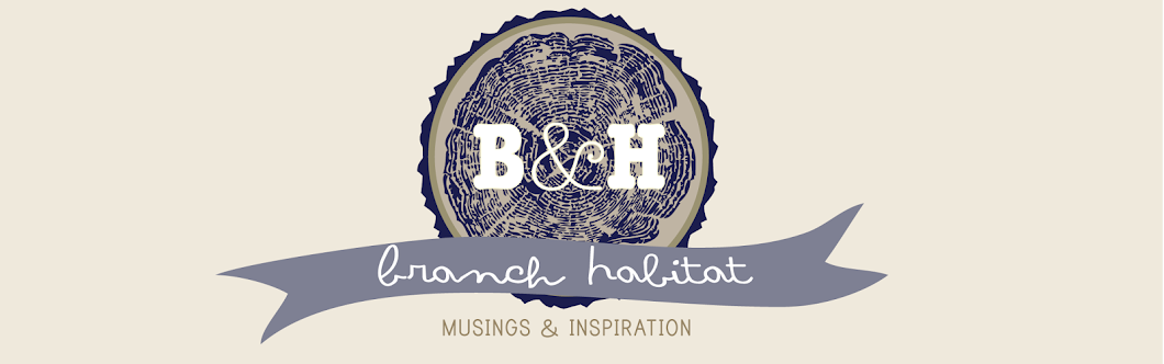 Branch Habitat
