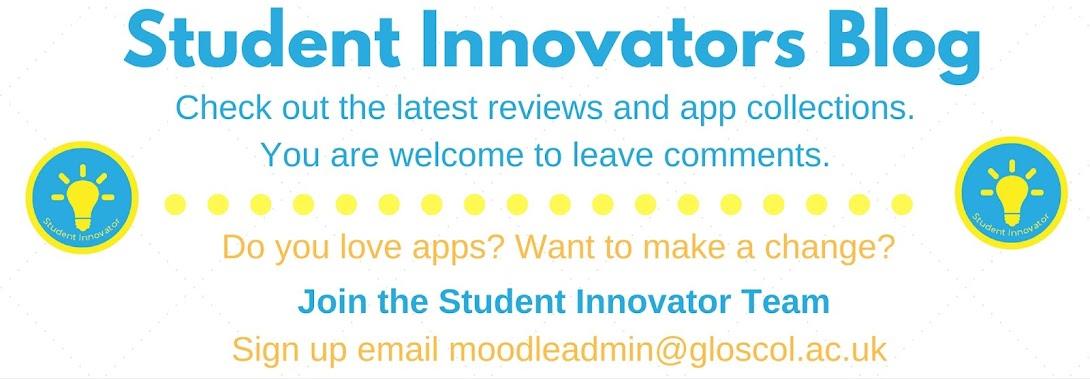 Student Innovators Blog