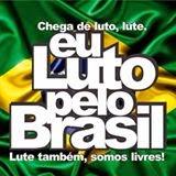 Eu luto pelo Brasil