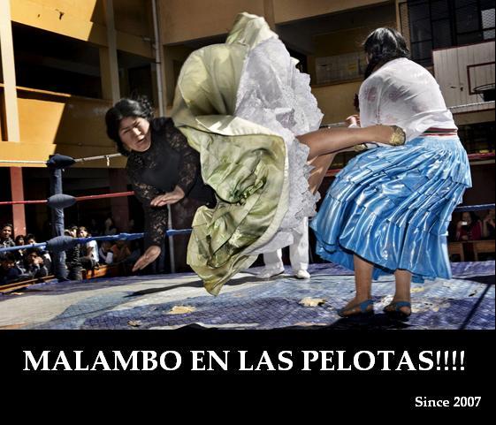 MALAMBO EN LAS PELOTAS!!!!