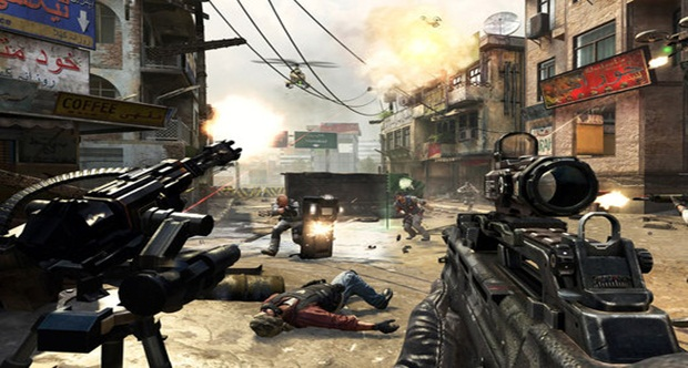 CALL OF DUTY BLACK OPS 2 S3 s CALL OF DUTY BLACK OPS 2