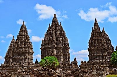 Legenda Candi Prambanan, Yang Didirikan Oleh Bandung Bondowoso