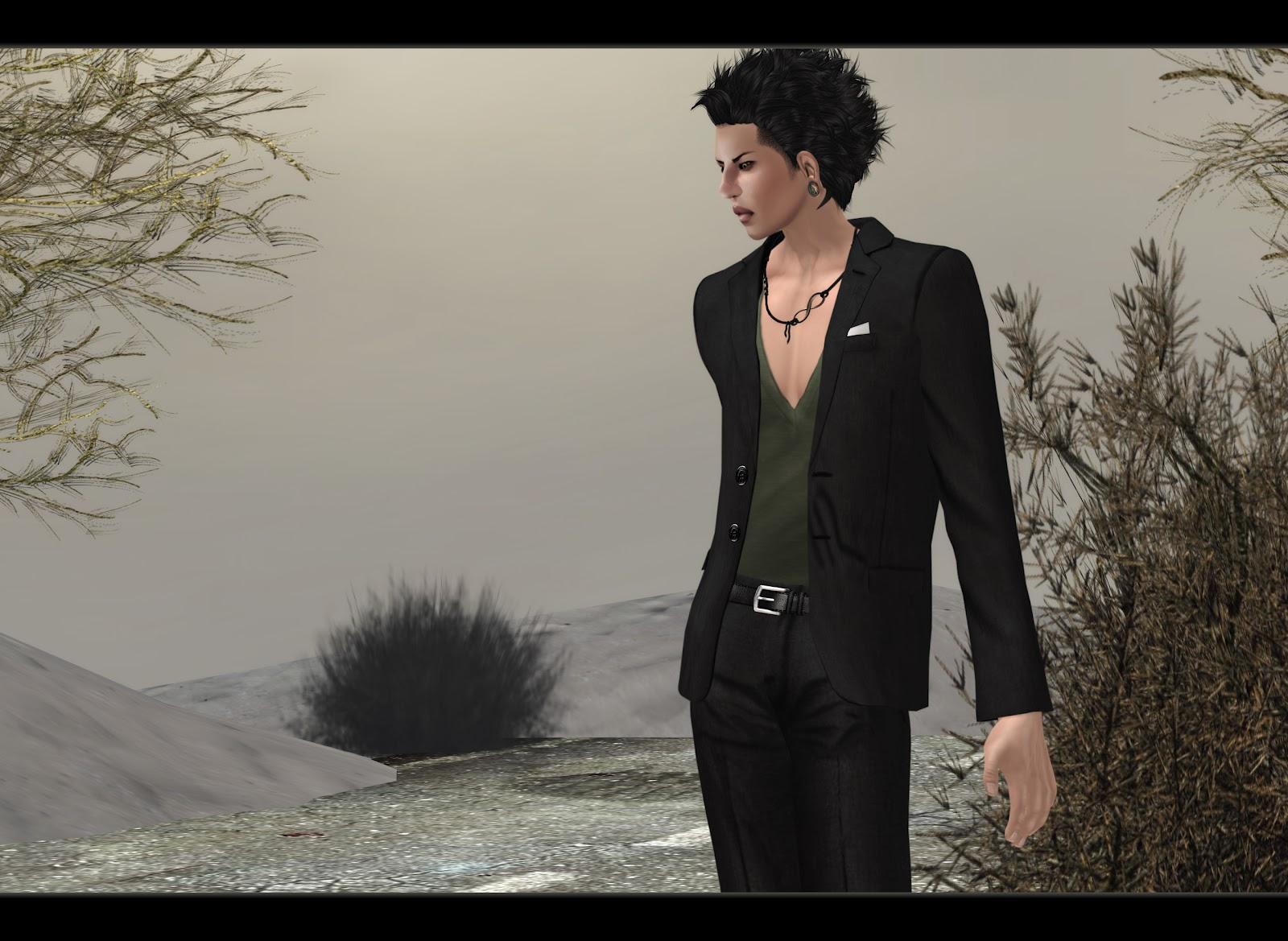 yakuza clothing style - photo #1